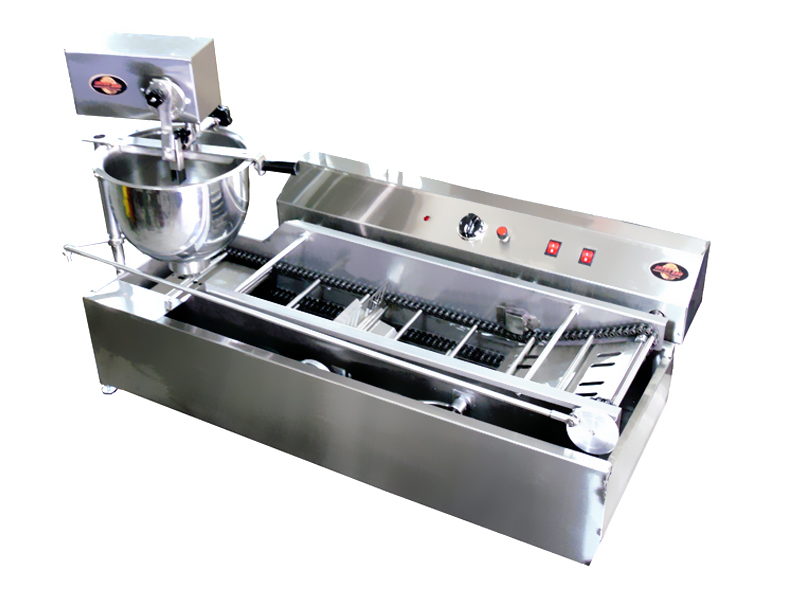 Automatic donut machine 6002